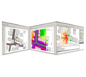 Nuevo software para modelación de ruido ambiental 1