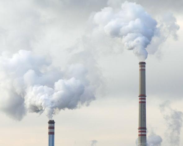 Huella de carbono: Un llamado a la acción 1